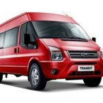 Ỏ RUBY2 150x150 - Đánh giá Ford Transit Mid LX 2021 kèm giá bán