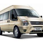 BẠC ÁNH HỒNG 150x150 - Đánh giá xe 16 chỗ Ford Transit 2018 và giá bán tại Việt Nam
