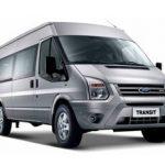 MÀU BẠC1 150x150 - Đánh giá Ford Transit Mid LX 2021 kèm giá bán