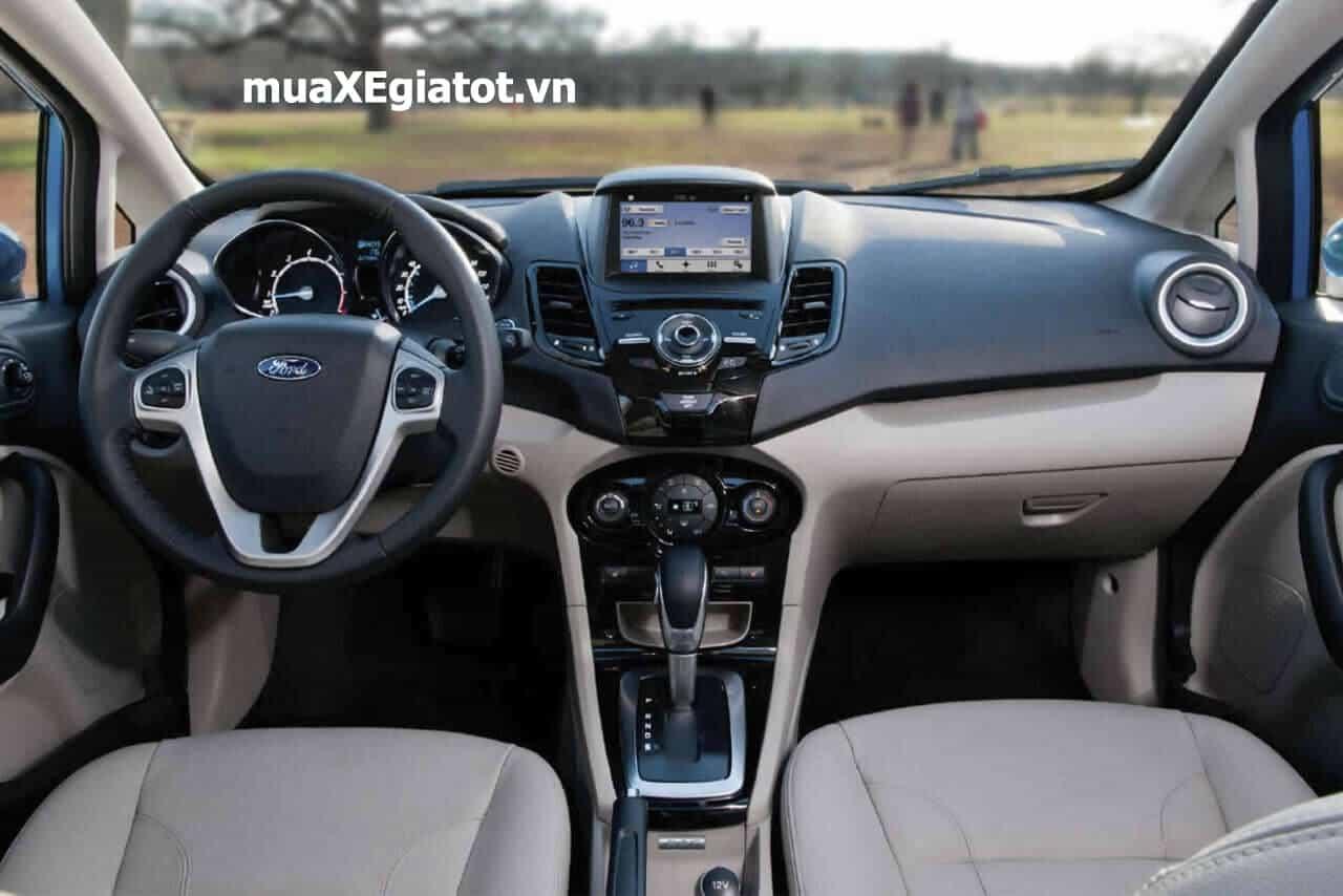 ford fiesta 2017 13 copy - Ford Fiesta 2018 - thương hiệu của tương lai