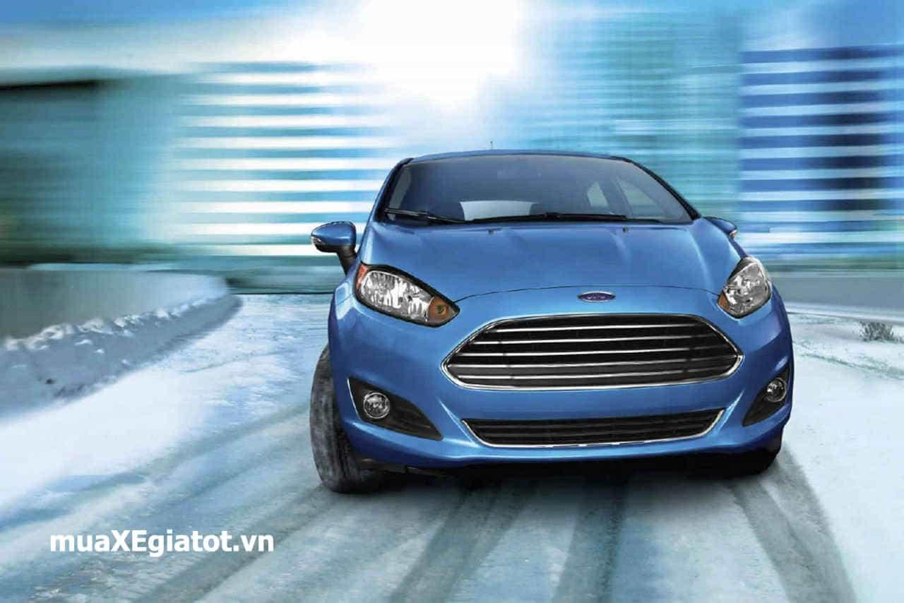 ford fiesta 2017 3 copy - Ford Fiesta 2018 - thương hiệu của tương lai