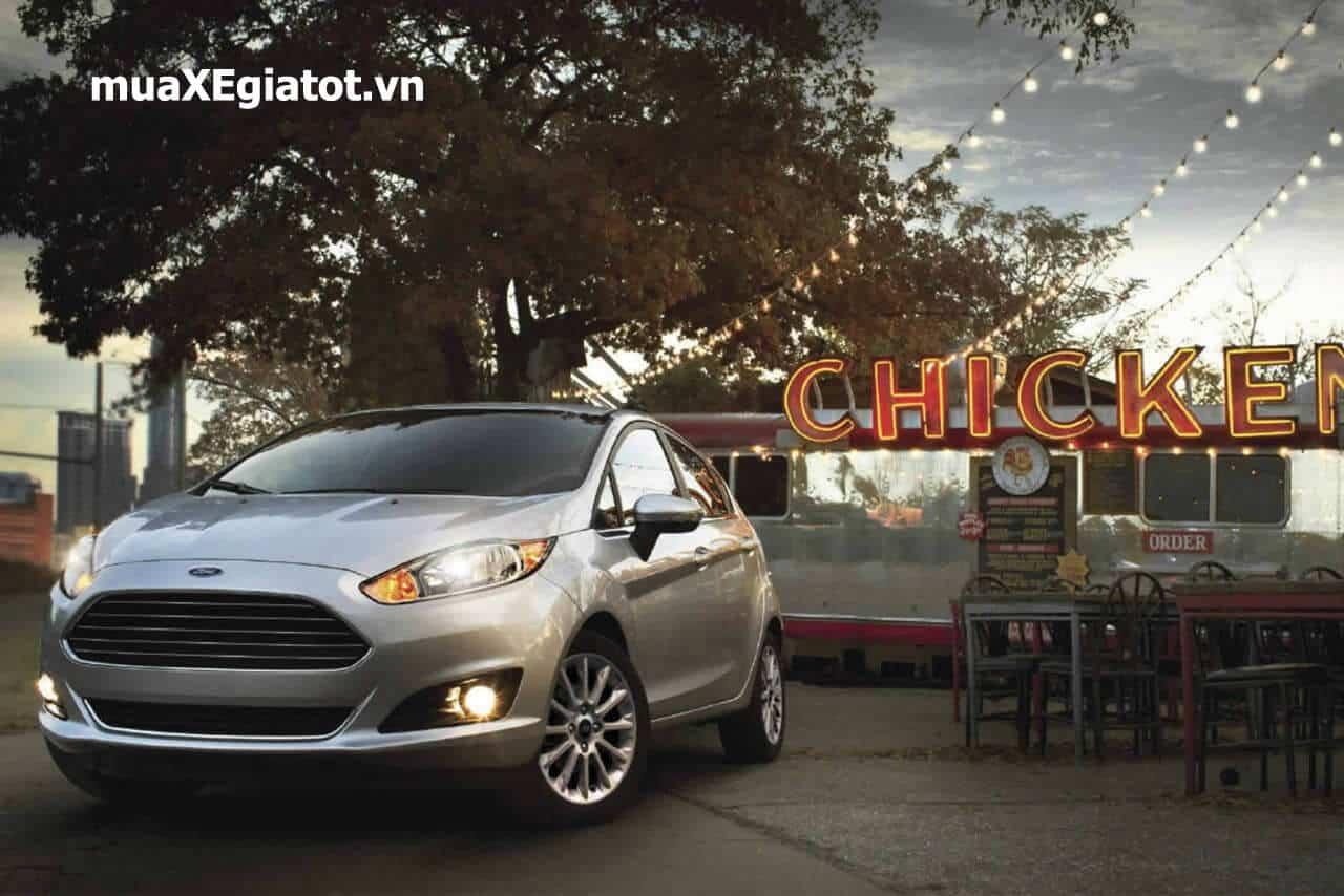 ford fiesta 2017 7 copy - Ford Fiesta 2018 - thương hiệu của tương lai