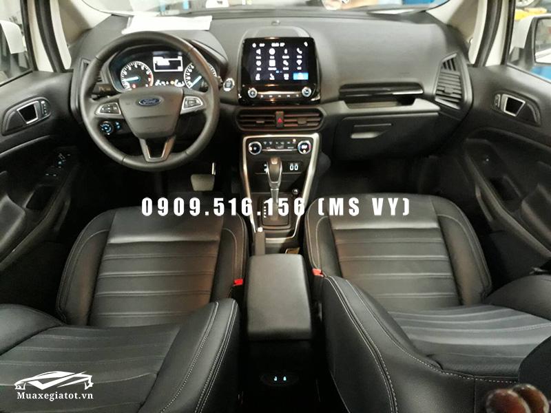 gia xe ford ecosport 2018 muaxegiatot vn 10 - Đánh giá xe Ford Ecosport 2018 ra mắt chính thức tại Việt Nam