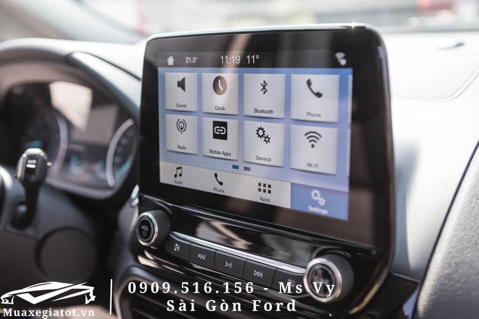 ford ecosport 2018 muaxegiatot vn dau dvd - Đánh giá Ford Ecosport 2014 mẫu cũ, trông đợi gì ở Ecosport 2018 mới?