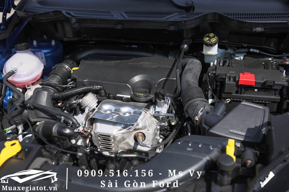 ford ecosport 2018 muaxegiatot vn dong co - Đánh giá Ford Ecosport 2014 mẫu cũ, trông đợi gì ở Ecosport 2018 mới?