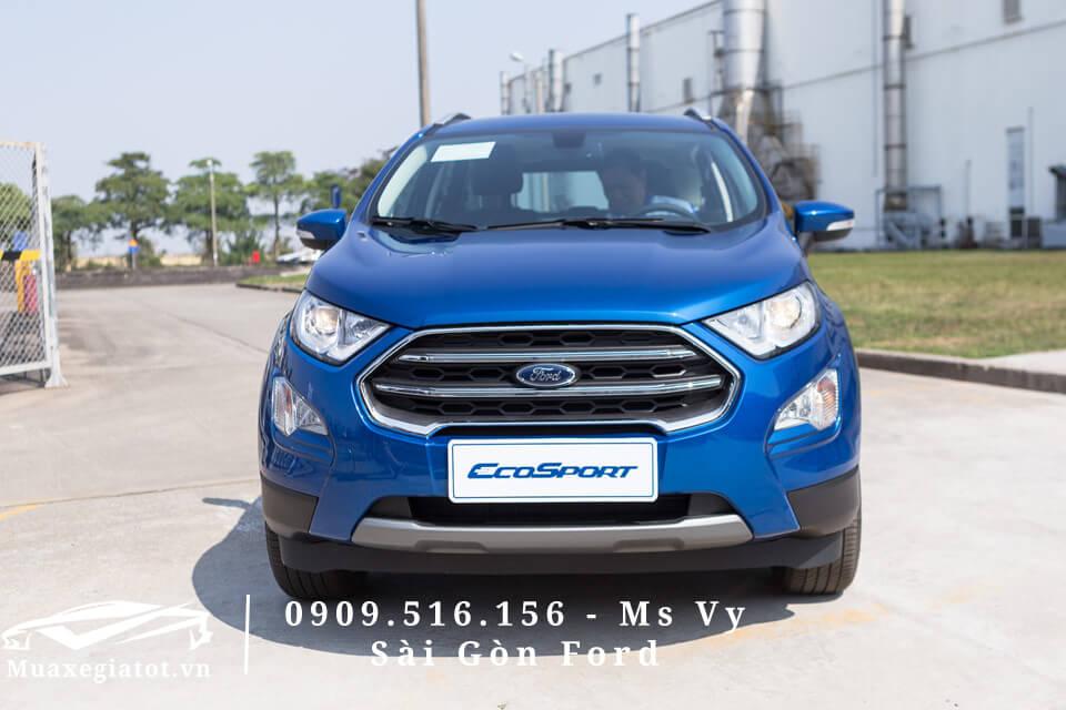 ford ecosport 2018 muaxegiatot vn van hanh - Đánh giá Ford Ecosport 2014 mẫu cũ, trông đợi gì ở Ecosport 2018 mới?