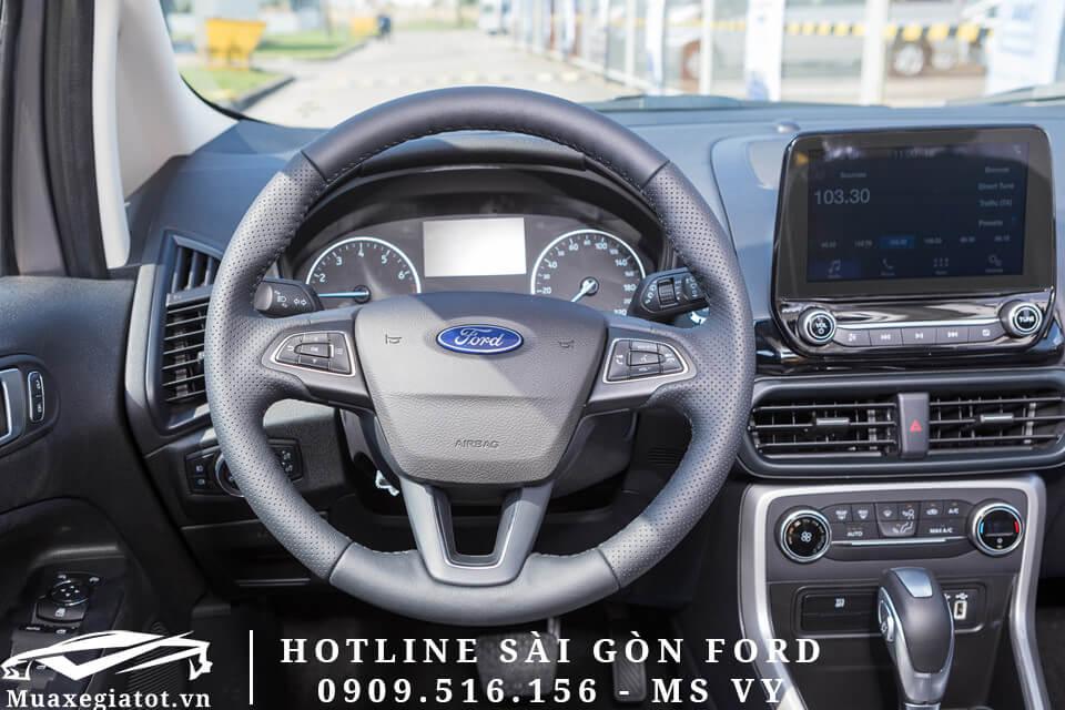 ford ecosport 2018 muaxegiatot vn vo lang - Đánh giá Ford Ecosport 2014 mẫu cũ, trông đợi gì ở Ecosport 2018 mới?