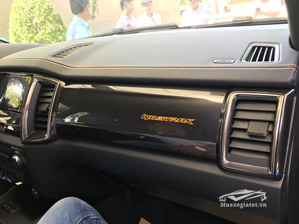 Động cơ của Ford Ranger 2020