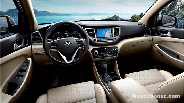 noi that hyundai tucson 2019 may xang dac biet 20l muaxegiatot vn 6 - Đánh giá xe Tucson 2021 máy xăng đặc biệt 2.0L