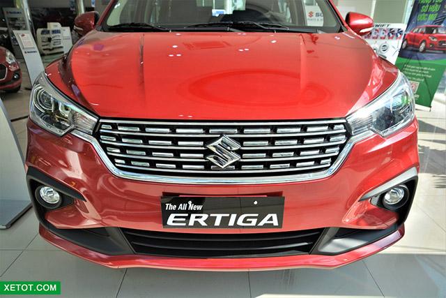 dau xe suzuki ertiga 2020 xetot com - Đánh giá xe Suzuki Ertiga 2021 kèm giá bán khuyến mãi #1