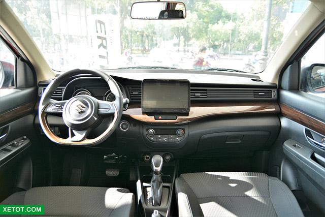 noi that xe suzuki ertiga 2020 xetot com - Đánh giá xe Suzuki Ertiga 2021 kèm giá bán khuyến mãi #1
