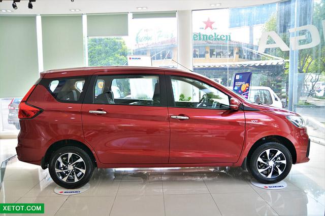 than xe suzuki ertiga 2020 xetot com - Đánh giá xe Suzuki Ertiga 2021 kèm giá bán khuyến mãi #1