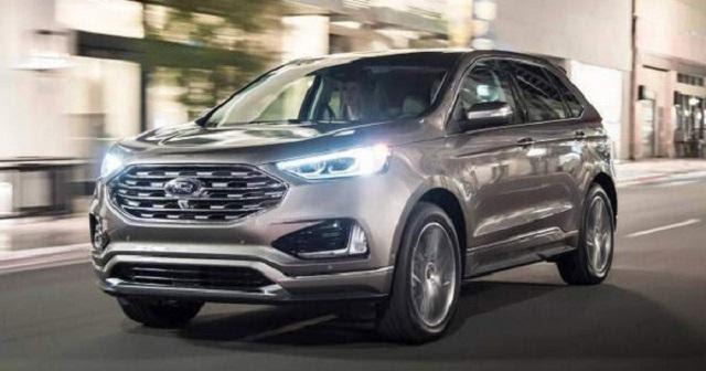 Ford Everest 2021 làm nên sự khác biệt  - Sự khác biệt giữa Pajero Sport 2021 và Ford Everest 2021 đều cùng nằm trong phân khúc SUV 7 chỗ