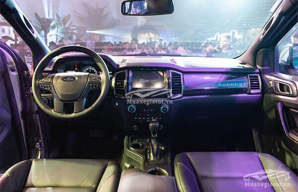 noi that xe ford everest 2019 titanium 20 at 1cau muaxegiatot vn - Chi tiết Ford Everest Sport 2021 – Phiên bản thể thao cho phái mạnh