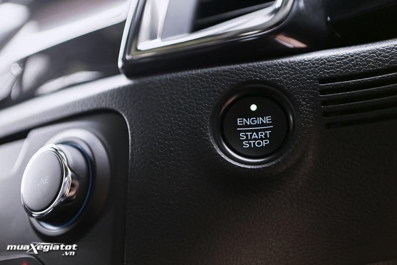 an toan xe ford everest 2021 titanium 4wd at bi turbo muaxegiatot vn - Chi tiết Ford Everest Titanium 2.0L AT 4WD 2021, bản cao cấp nhất của Everest