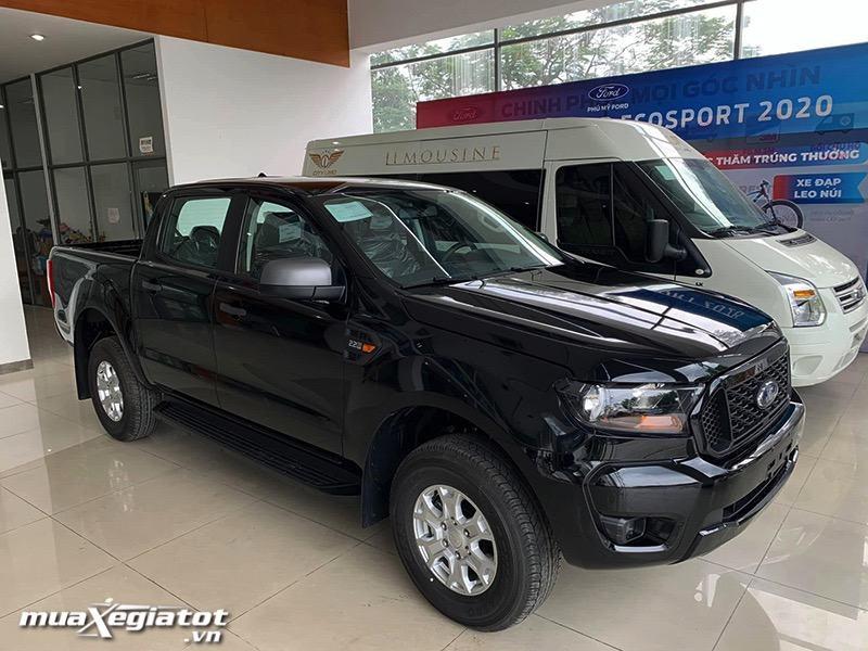 danh gia xe ban tai ford ranger xls mt so san 1 cau muaxegiatot vn - Chi tiết xe bán tải Ford Ranger XLS MT 2021 (Ford Ranger XLS 2.2L 4x2 MT 2021)