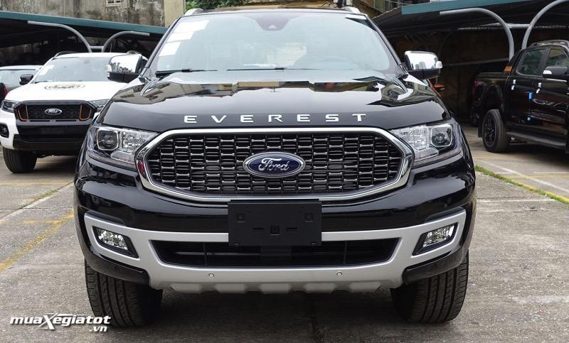 dau ford everest 2021 titanium 4wd at bi turbo muaxegiatot vn - Chi tiết Ford Everest Titanium 2.0L AT 4WD 2021, bản cao cấp nhất của Everest