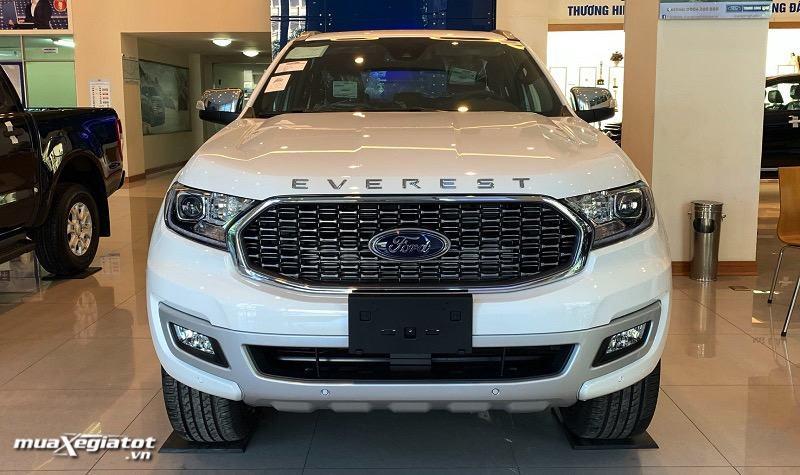 dau xe ford everest 2021 titanium 4wd at bi turbo muaxegiatot vn - Chi tiết Ford Everest Titanium 2.0L AT 4WD 2021, bản cao cấp nhất của Everest