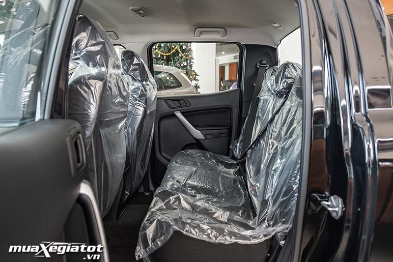 hang ghe sau ford ranger xls mt so san 1 cau muaxegiatot vn - Chi tiết xe bán tải Ford Ranger XLS MT 2021 (Ford Ranger XLS 2.2L 4x2 MT 2021)