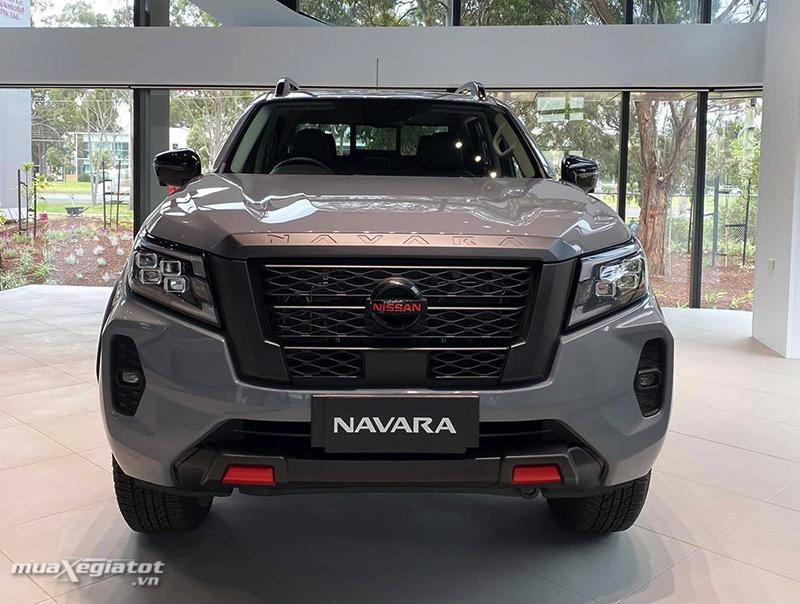 dau xe nissan navara 2021 2022 muaxegiatot vn - Đánh giá xe bán tải Nissan Navara 2022: Nhiều công nghệ nổi bật để cạnh tranh