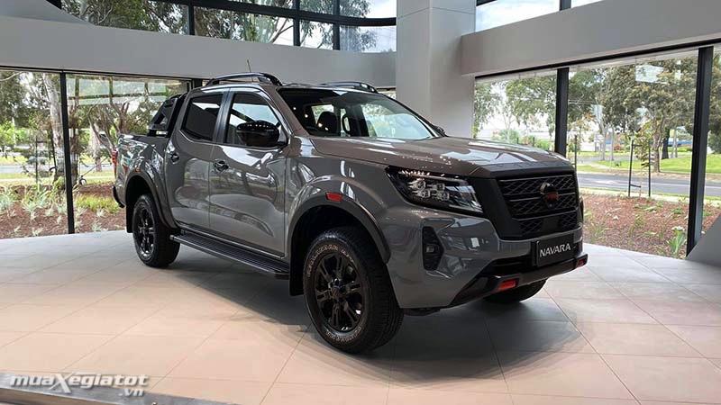 gia xe nissan navara 2021 2022 muaxegiatot vn - Đánh giá xe bán tải Nissan Navara 2022: Nhiều công nghệ nổi bật để cạnh tranh